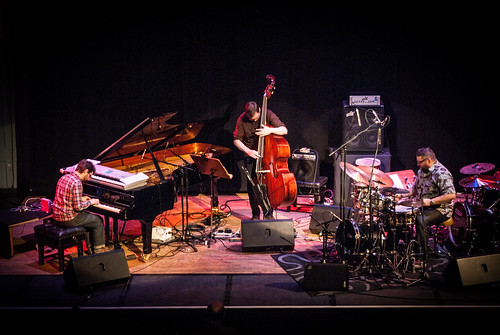 Yellowjackets + Trio Red - Wed 13 March 2013 -0015