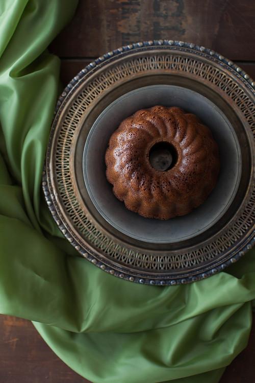 Irish Cake 1