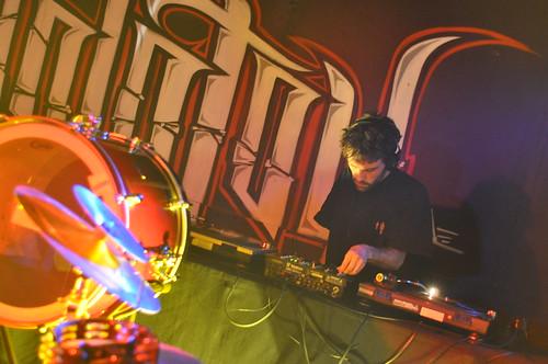DJ WaaterproOf by Pirlouiiiit 14032013