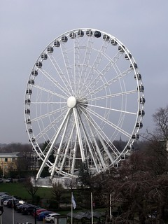The Wheel of York