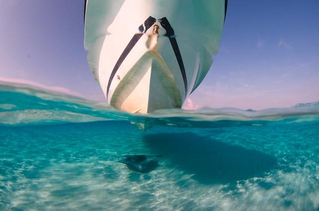 Stingray-Cayman-Sandbar 516