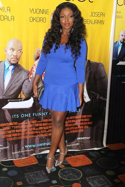 Yvonne Okoro (2)