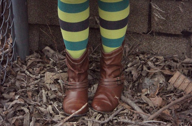 Socks....