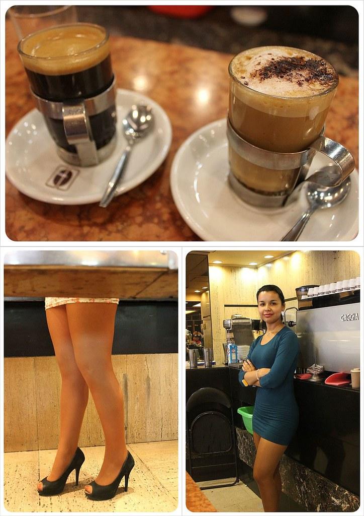 Santiago Cafe Con Piernas