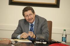 Dr. Carlos Sánchez Berzaín
