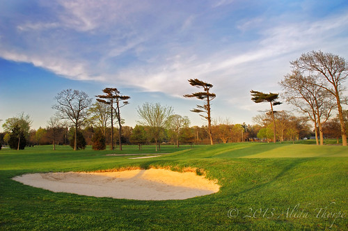 west sayville golf by Alida's Photos
