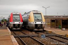 [SNCF] B 81865/81866 | B 81569/81570
