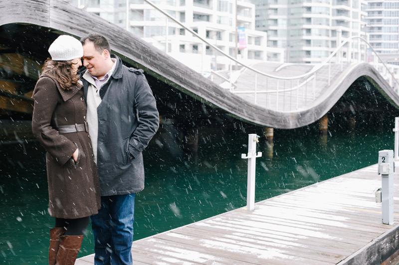 Daniela &Tony