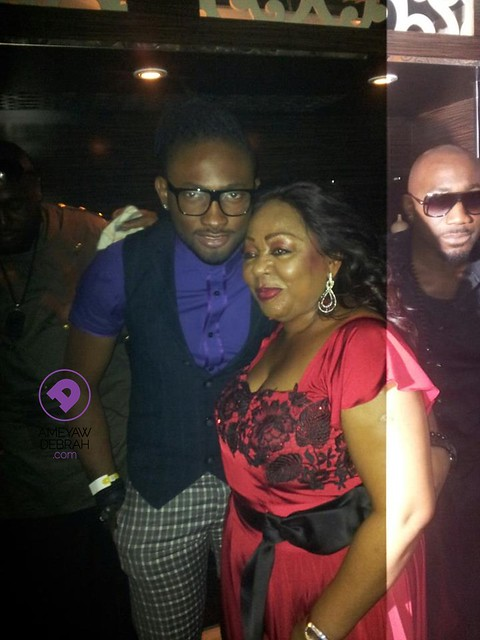 8589066880 097b55db8c z Exclusive Photos: 2face and Annie Idibias star studded wedding afterparty in Dubai