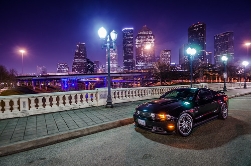 Skyline and the Beast