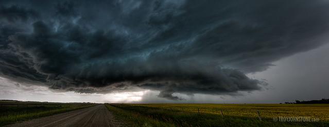 A Storm Ahead