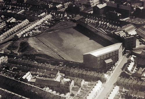 1929 Vetch Field