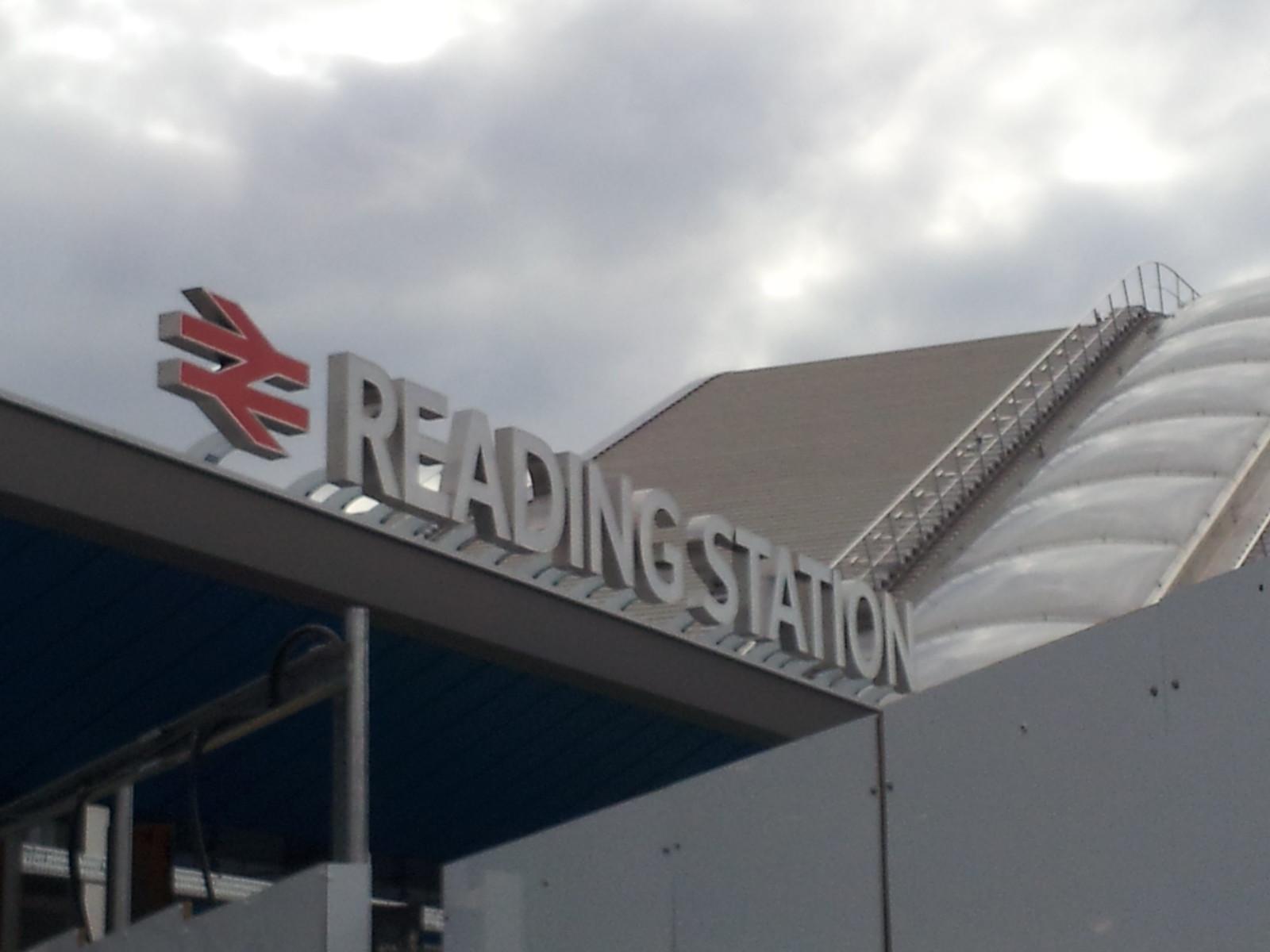 Reading Station Redevelopment