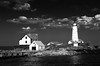 Boston Harbor Light
