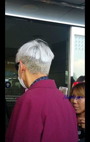 BIGBANG Departing Seoul to Osaka 2015-08-21 (36)