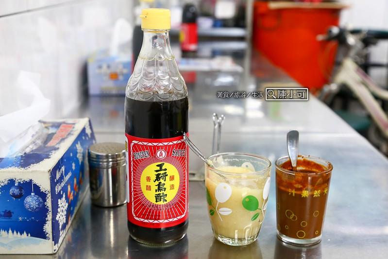 阿桑大腸麵線【新北市三重美食小吃】阿桑大腸麵線,三重龍濱路好吃麵線