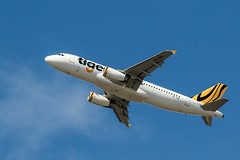 Aviation - Tiger Airways