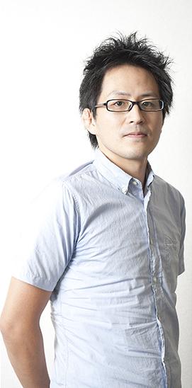 碇谷敦〔Atsushi IKARIYA〕 2011 ver.