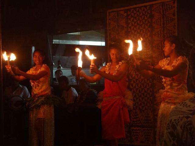 Mango Cafe Cultural Show