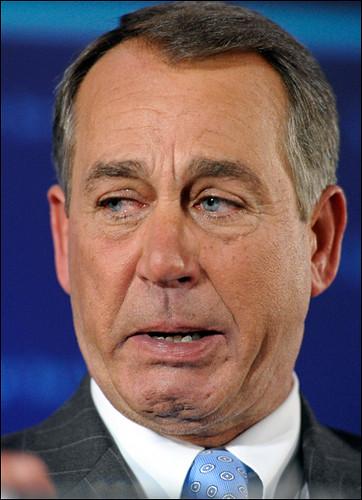 Politicians' Tears
