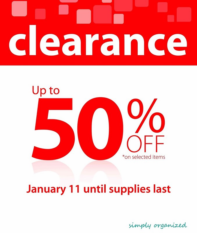 Howards clearance sale