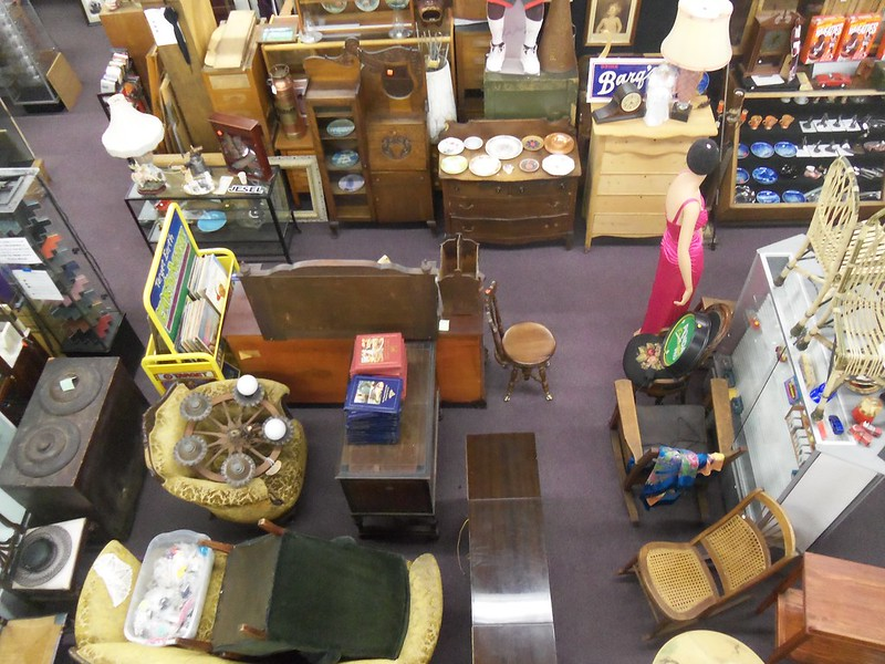 BIG Sale on Jan. 12 & 13! We need to make room to unpack more stuff from our backroom & warehouse!