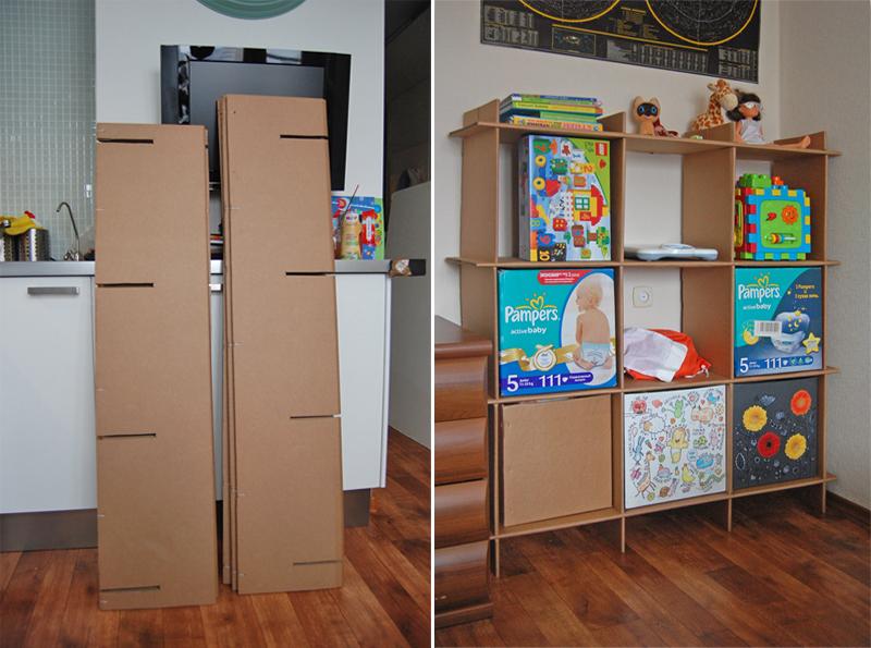 Детские домики из бревен