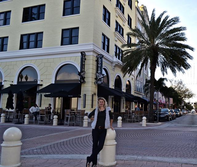 Clematis Street West Palm Beach – Florida Travel
