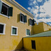 Windows to Christiansted