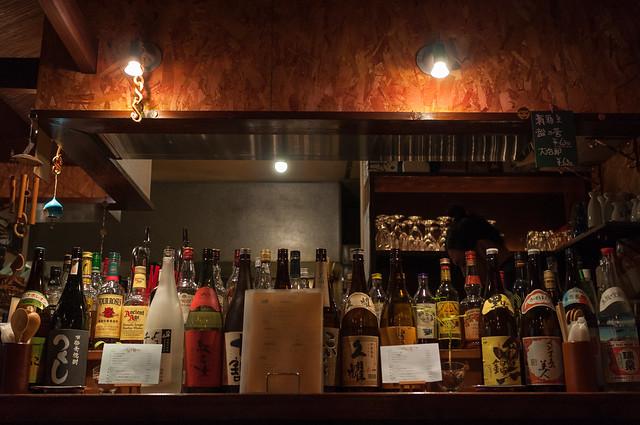 楽園酒屋アンナチュラル