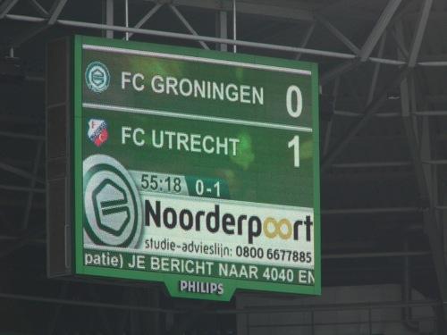 8398652400 cff8fb3c02 FC Groningen   FC Utrecht 0 2, 20 januari 2013