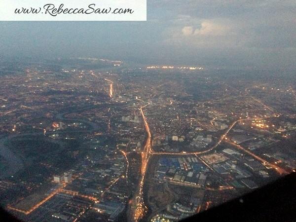 Berjaya Air flight to Penang-007