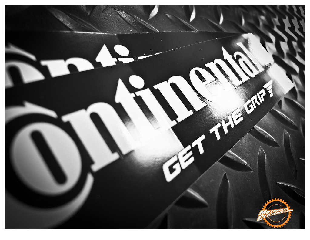 A Visit From Continental Tire
