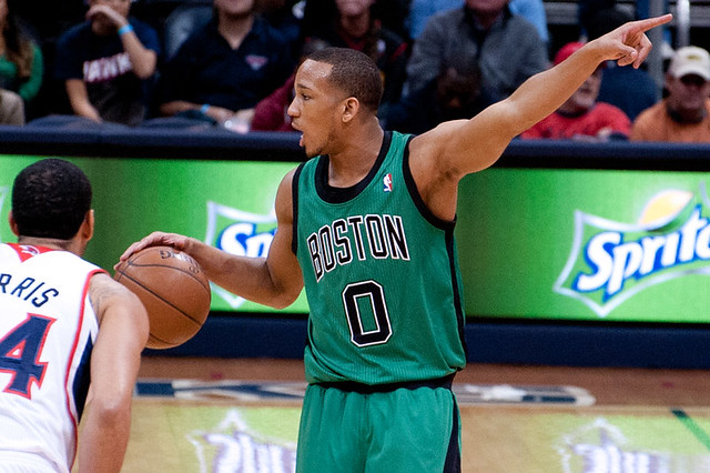 Avery Bradley | Boston Celtics