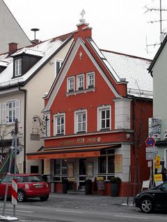Fürstenfeldbruck - Hauptstraße