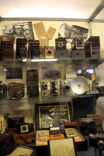 Rural Museum, Ramsey