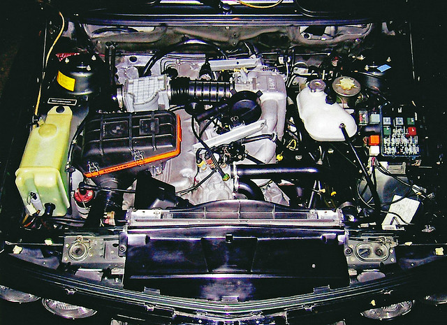 bmw 535i engine compartment flickr photo sharing. Black Bedroom Furniture Sets. Home Design Ideas
