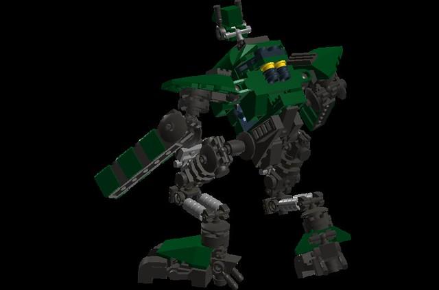z green2