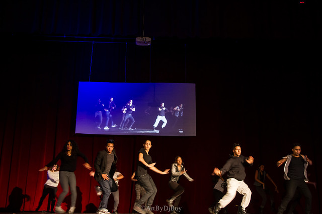 Save Our Youth Showcase @ United Palace