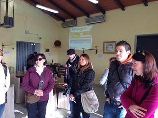 El grupo de Winter Activities en Mallorca