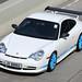 Porsche, 996, GT3RS, Wong Chuk Hang, Hong Kong