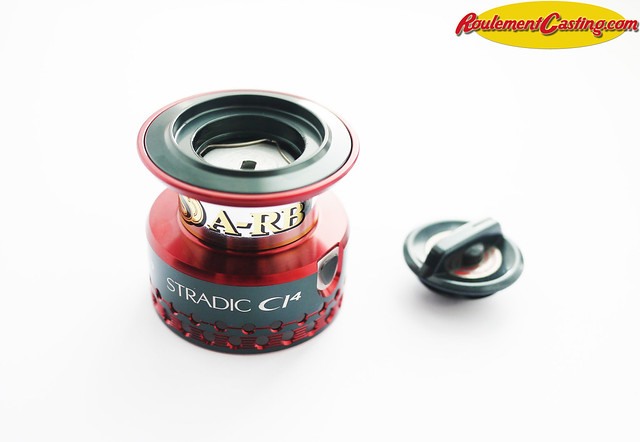 Stradic C3000 Ci4 #1