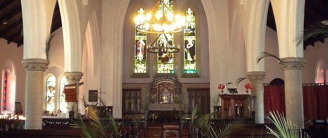kasauli churches