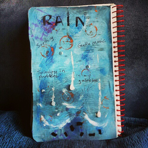 Rain by quilter4010