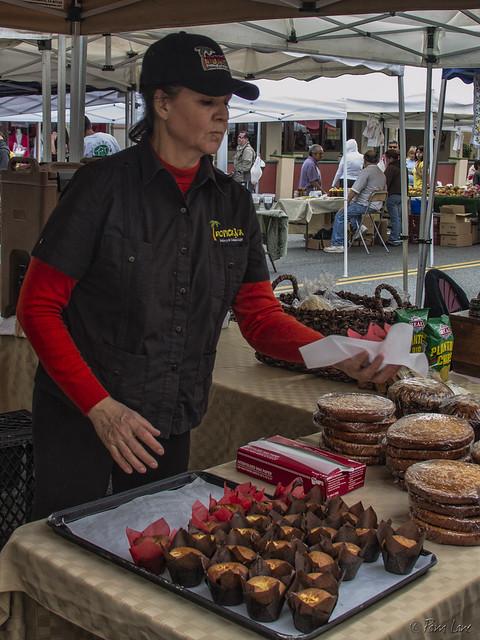 Farmer's market Tropicana
