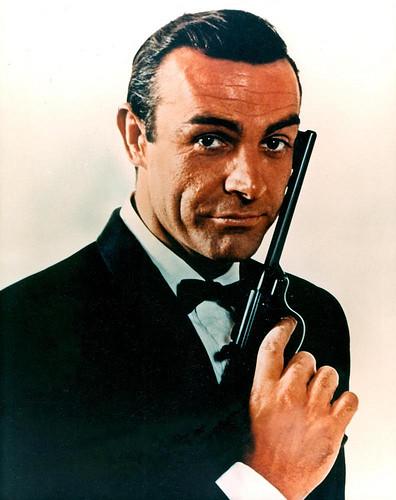 James Bond 007 7