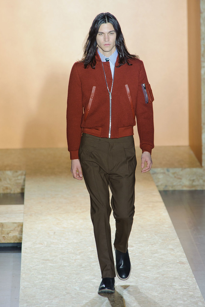 FW13 Paris Paul Smith015_Miles McMillan(fashionising.com)
