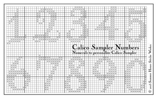 calicosampler-numbers