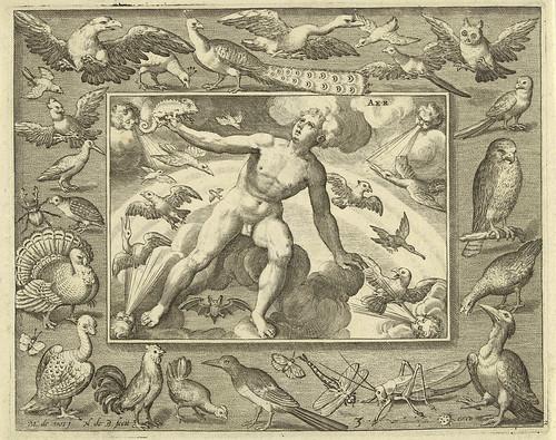 002-El aire-Nicolaes de Bruyn, 1581-Rijksmuseum API Collectie
