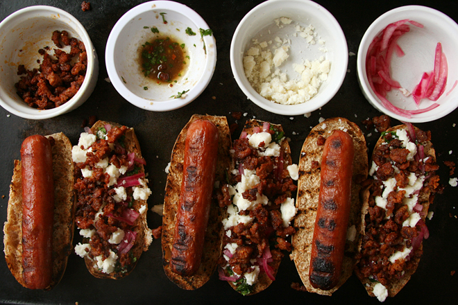 argentinian hot dogs 4